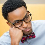 Plight of Young Black Men: The Scars and the Crisis